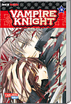 Vampire Knight, Band 18 (Manga)