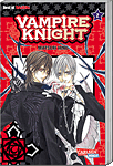 Vampire Knight, Band 02 (Manga)