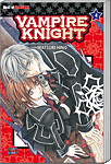 Vampire Knight, Band 04 (Manga)