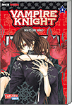 Vampire Knight, Band 08 (Manga)