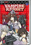 Vampire Knight, Band 09 (Manga)