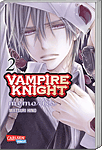 Vampire Knight Memories, Band 02