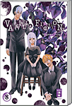 Vanilla Fiction, Band 08 (Manga)