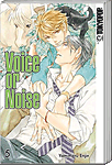 Voice or Noise, Band 05 (Manga)