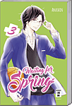 Waiting for Spring, Band 03 (Manga)