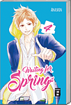 Waiting for Spring 04 (Manga)