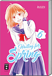Waiting for Spring, Band 06 (Manga)