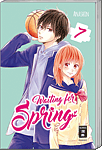 Waiting for Spring, Band 07 (Manga)