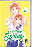 Waiting for Spring, Band 08 (Manga)