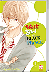 Wolf Girl & Black Prince, Band 01 (Manga)