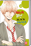Wolf Girl & Black Prince, Band 16