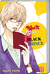 Wolf Girl & Black Prince, Band 02 (Manga)