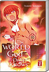 The World God Only Knows, Band 10