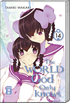 The World God Only Knows, Band 14 (Manga)