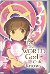 The World God Only Knows, Band 20