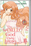 The World God Only Knows, Band 22