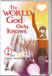The World God Only Knows, Band 03