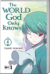 The World God Only Knows, Band 04