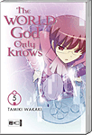 The World God Only Knows, Band 05