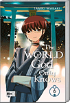 The World God Only Knows, Band 06