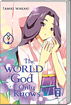 The World God Only Knows, Band 09