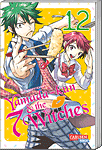 Yamada-kun and the seven Witches, Band 12