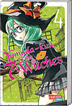 Yamada-kun and the seven Witches, Band 04 (Manga)