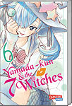 Yamada-kun and the seven Witches, Band 06 (Manga)