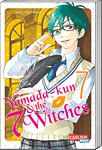Yamada-kun and the seven Witches, Band 07