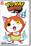 Yo-Kai Watch, Band 02 (Manga)