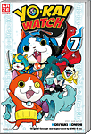 Yo-Kai Watch, Band 07