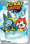 Yo-Kai Watch, Band 08