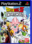 Dragonball Z: Infinite World