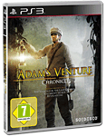 Adam's Venture Chronicles (Playstation 3)
