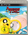 Adventure Time: Finn und Jake auf Spurensuche (Playstation 3)