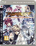 Agarest: Generations of War -E-
