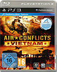Air Conflicts 3: Vietnam