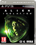 Alien: Isolation -E-