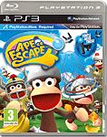 Ape Escape (Move)