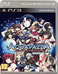 AquaPazza: AquaPlus Dream Match -JP-