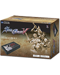 Arcade Fighting Stick -Soul Calibur 5- (Hori) (Playstation 3)