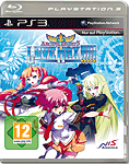 Arcana Heart 3: LOVEMAX!!!!! (Playstation 3)