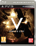 Armored Core 5 (Playstation 3)
