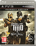 Army of Two: The Devil's Cartel - Overkill Edition (Playstation 3)