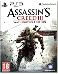Assassin's Creed 3 - Washington Edition (Playstation 3)