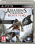 Assassin's Creed 4: Black Flag -E-