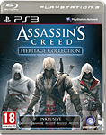 Assassin's Creed - Heritage Edition (PS3)