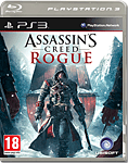 Assassin's Creed: Rogue -E-