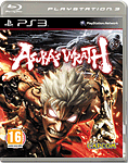 Asura's Wrath -E-