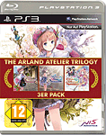 The Arland Atelier Trilogy (Playstation 3)